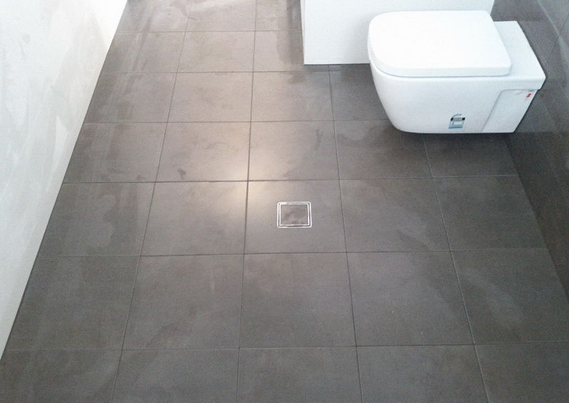 John Frendo Pty Ltd Tiling