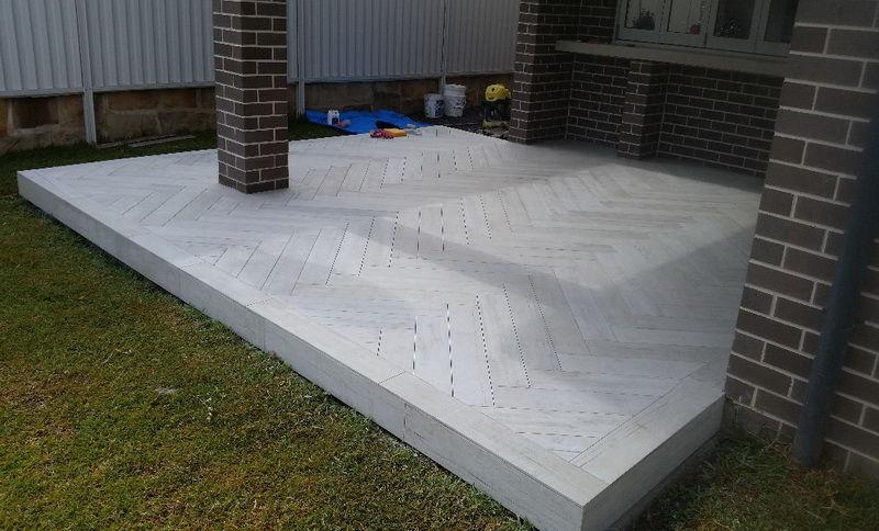John Frendo Pty Ltd | Tiling